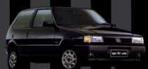 seguro Fiat Uno 1.6 mpi