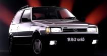 seguro Fiat Uno 1.6 R