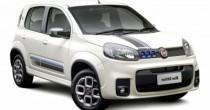 seguro Fiat Uno Blue Edition 1.4 Dualogic