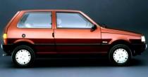 seguro Fiat Uno CS 1.5