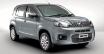 seguro Fiat Uno Evolution 1.4