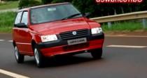 seguro Fiat Uno Mille 1.0