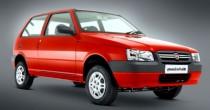 seguro Fiat Uno Mille Economy 1.0