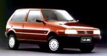 seguro Fiat Uno Mille ELX 1.0