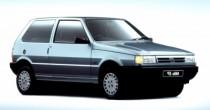 seguro Fiat Uno Mille EP 1.0