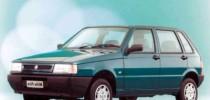seguro Fiat Uno Mille Fire 1.0