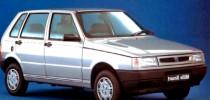 seguro Fiat Uno Mille Smart 1.0