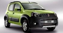seguro Fiat Uno Way Xingu 1.0