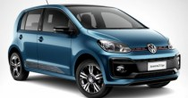 seguro Volkswagen Up Connect 1.0 TSi
