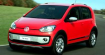 seguro Volkswagen Up Cross 1.0