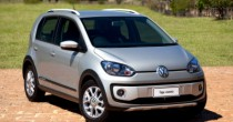 seguro Volkswagen Up Cross 1.0 I-Motion