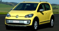 seguro Volkswagen Up Cross 1.0 TSi