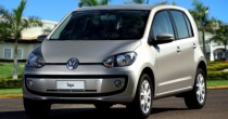 seguro Volkswagen Up High 1.0 I-Motion