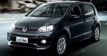 seguro Volkswagen Up High 1.0 TSi