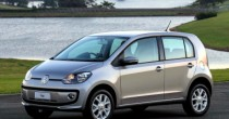 seguro Volkswagen Up High 1.0