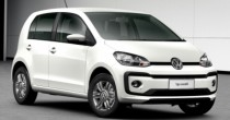 seguro Volkswagen Up Move 1.0