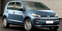 seguro Volkswagen Up Move 1.0 I-Motion