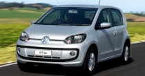 seguro Volkswagen Up Move 1.0 TSi