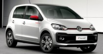 seguro Volkswagen Up Pepper 1.0 TSi