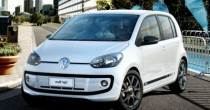 seguro Volkswagen Up Run 1.0 I-Motion