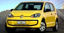 seguro Volkswagen Up Take 1.0