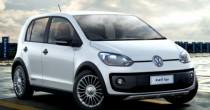 seguro Volkswagen Up Track 1.0