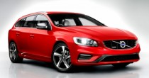 seguro Volvo V60 R-Design T6 2.0