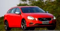 seguro Volvo V60 R-Design T6 3.0 AWD