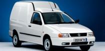 seguro Volkswagen Van 1.6 Mi