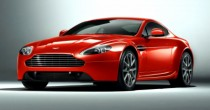 seguro Aston Martin Vantage 4.7 V8