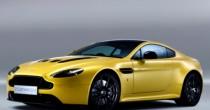 seguro Aston Martin Vantage S 6.0 V12