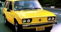 seguro Volkswagen Variant II 1.6