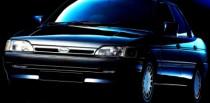 seguro Ford Verona Ghia 2.0i