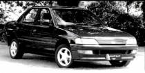 seguro Ford Verona S 2.0i