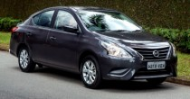 seguro Nissan Versa SL 1.6 AT