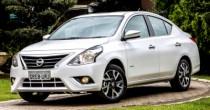 seguro Nissan Versa Unique 1.6
