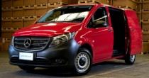 seguro Mercedes-Benz Vito Furgão 1.6 Turbo