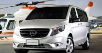 seguro Mercedes-Benz Vito Tourer Luxo 2.0 Turbo