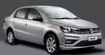 seguro Volkswagen Voyage 1.6