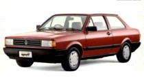 seguro Volkswagen Voyage CL 1.6