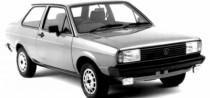 seguro Volkswagen Voyage Los Angeles 1.6