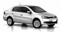 seguro Volkswagen Voyage Trendline 1.0