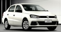 seguro Volkswagen Voyage Trendline 1.6