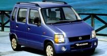 seguro Suzuki Wagon R 1.0