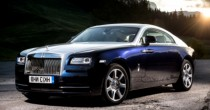 seguro Rolls-Royce Wraith 6.6 V12