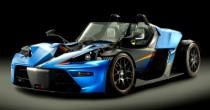 seguro KTM X-Bow GT 2.0