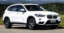 seguro BMW X1 sDrive 20i 2.0 Turbo