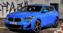 seguro BMW X2 sDrive 20i 2.0 Turbo