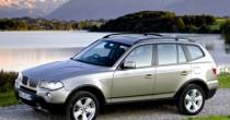 seguro BMW X3 2.5