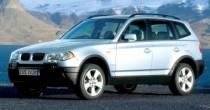 seguro BMW X3 3.0